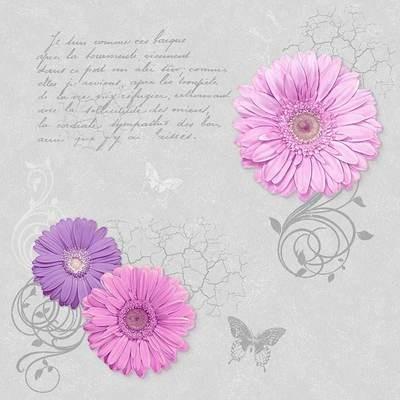 Нелли. Артикул: 851-XX. Модные обои для прихожей и других помещений. Виниловые профильные химтиснение. Размер: 0,53x10м. Варианты цветов: серый,бежевый.