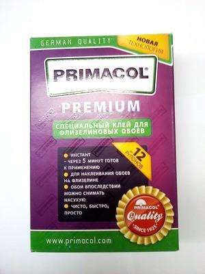 Клей специальный для флизелиновых обоев Primakol 300 гр.