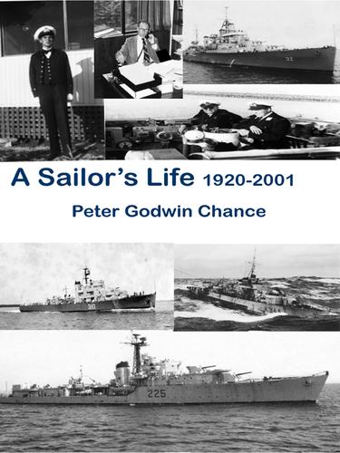 A Sailor's Life 1920-2001 9781894147989