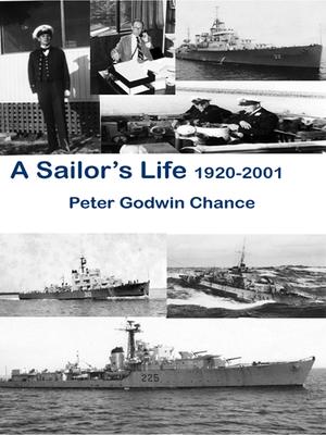 A Sailor's Life 1920-2001