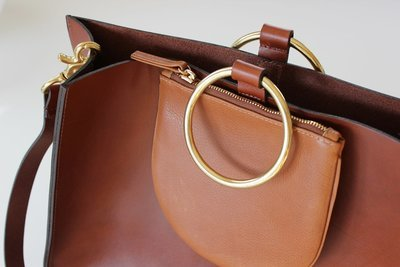 Russet Ring Tote