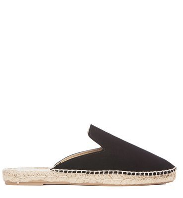 Mule - Hamptons - Black