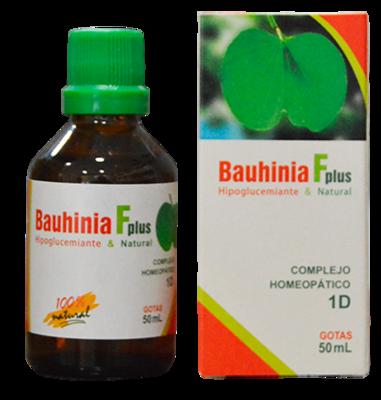 Bauhinia F Plus