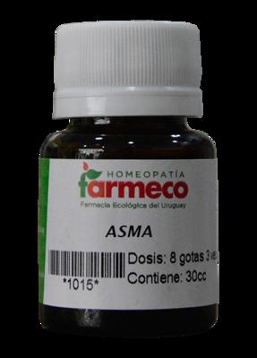 Asma Gotas 30cc