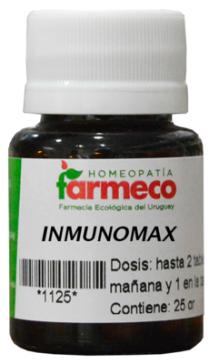 Inmunomax (90 Tabletas)