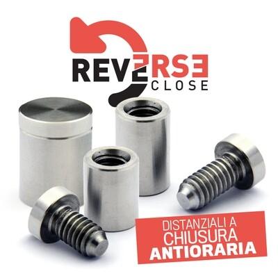 Steel Reverse Spacers