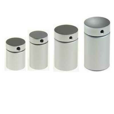 Alu Silver Series