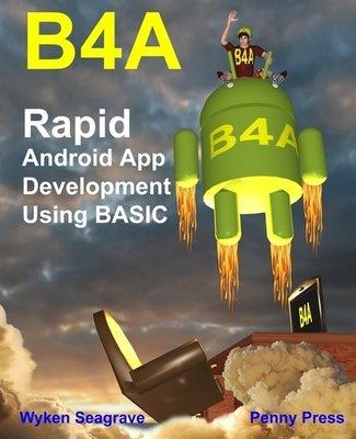 B4A eBook