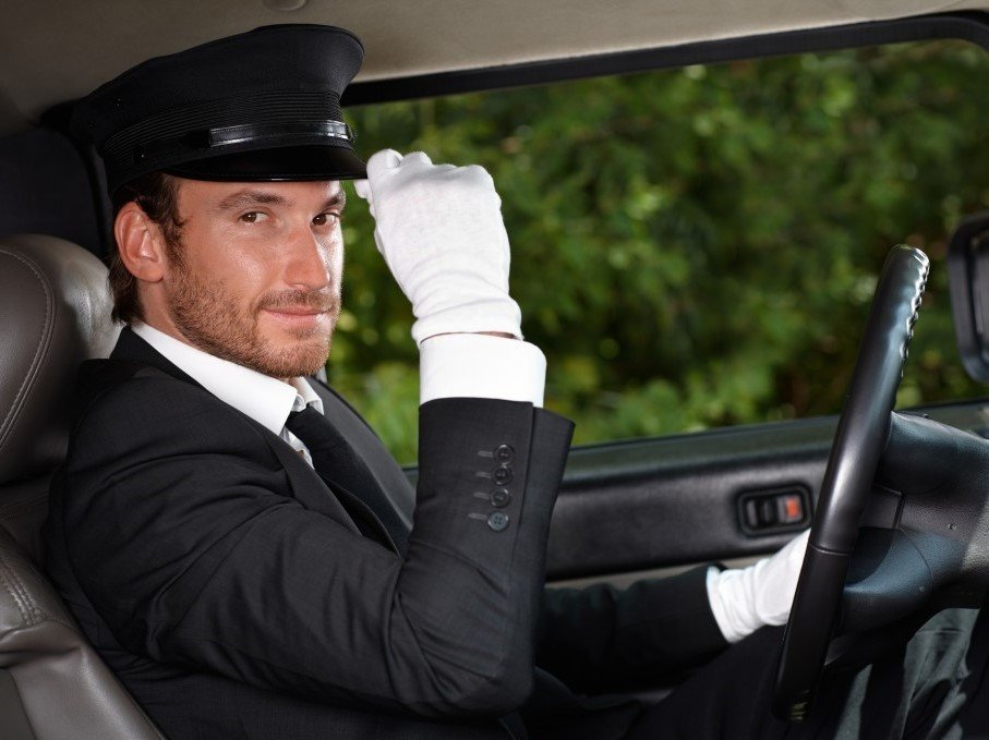 Hourly Chauffeur Services