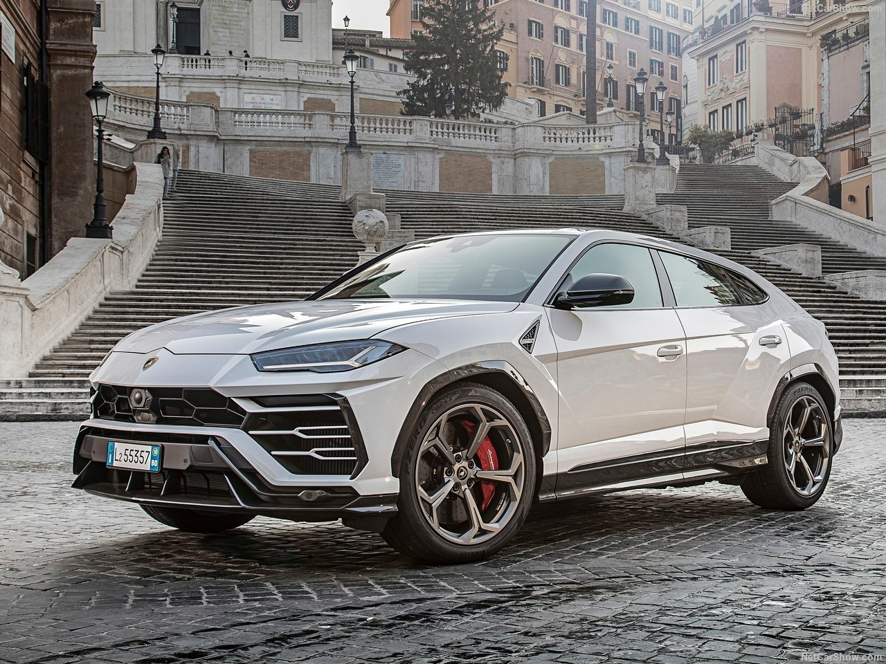 Auto Exotic Rental Houston Lamborghini Urus Suv