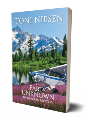 Parts Unknown: An Alaskan Mystery by Toni Niesen