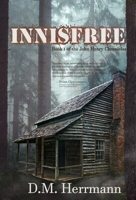 Innisfree: A John Henry Chronicles Novel by D. M. Herrmann