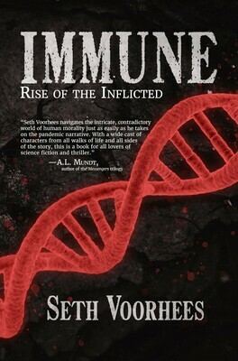 Immune: Rise of the Inflicted
