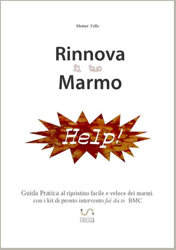 Rinnova il tuo Marmo - ebook