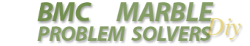 BMC - Marble Problem Solvers