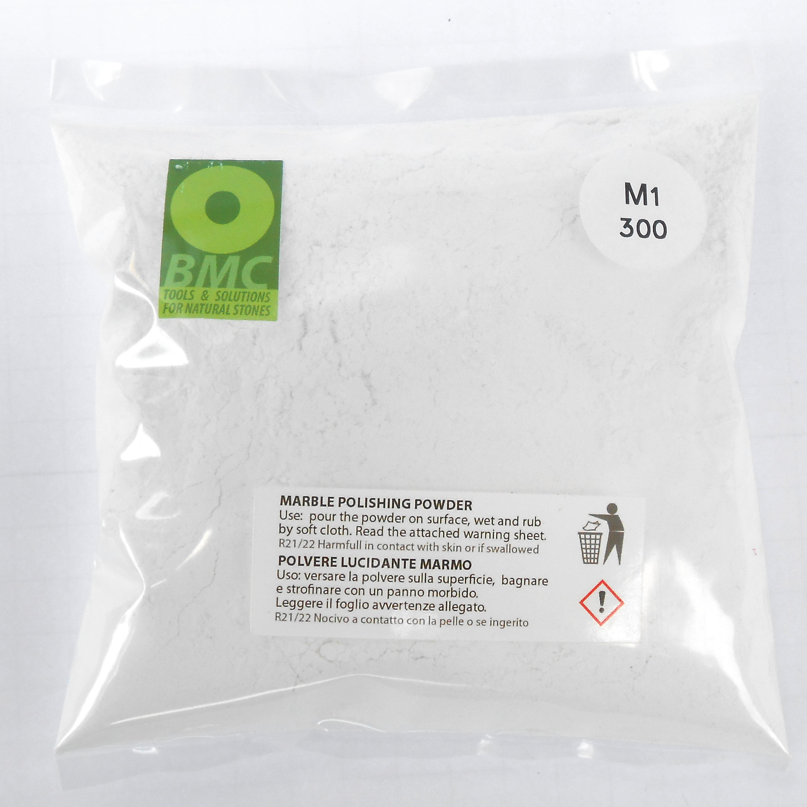Marble POLISHING Powder MY500