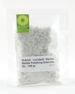 Marble polishing granules GL100