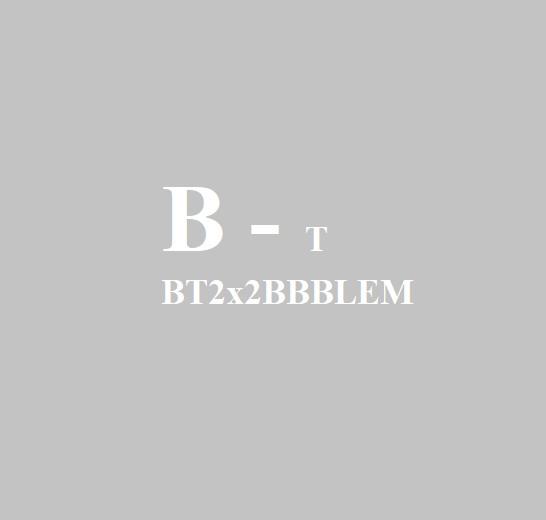 T-Blemish