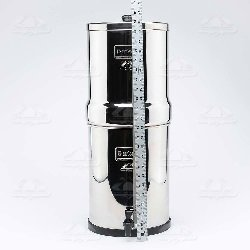 Royal Berkey Water Filter 12 Litres 4 Filters  Also comes in 2 filters Out of Stock until 18th January