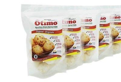 Brazilian Style Cheese Puffs- Original(6 bags)