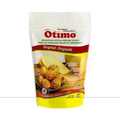 Otimo Brazilian Style Cheese Puffs Original- 1 bag