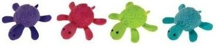 Turtle Berber Toy - Hot Pink (RPAL22)