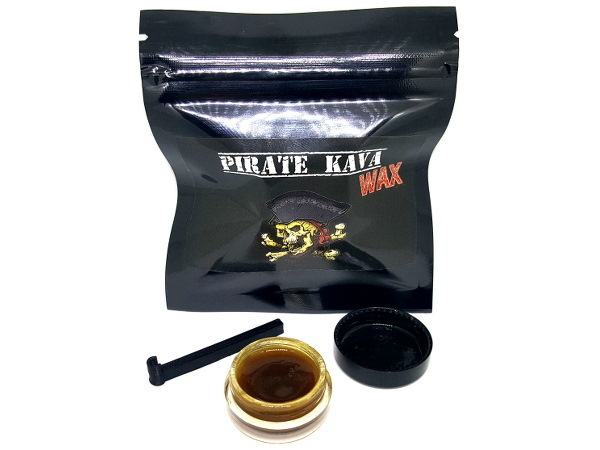 Pirate Kava - Wax 0253