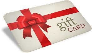 Gift Card 00214