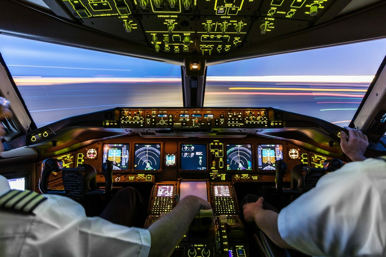 Pilot Careers and Flight Training Seminar Ticket