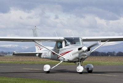 60 Minute Flying Lesson 00034