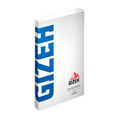 Бумага самокруточная Gizeh Original (магнит)