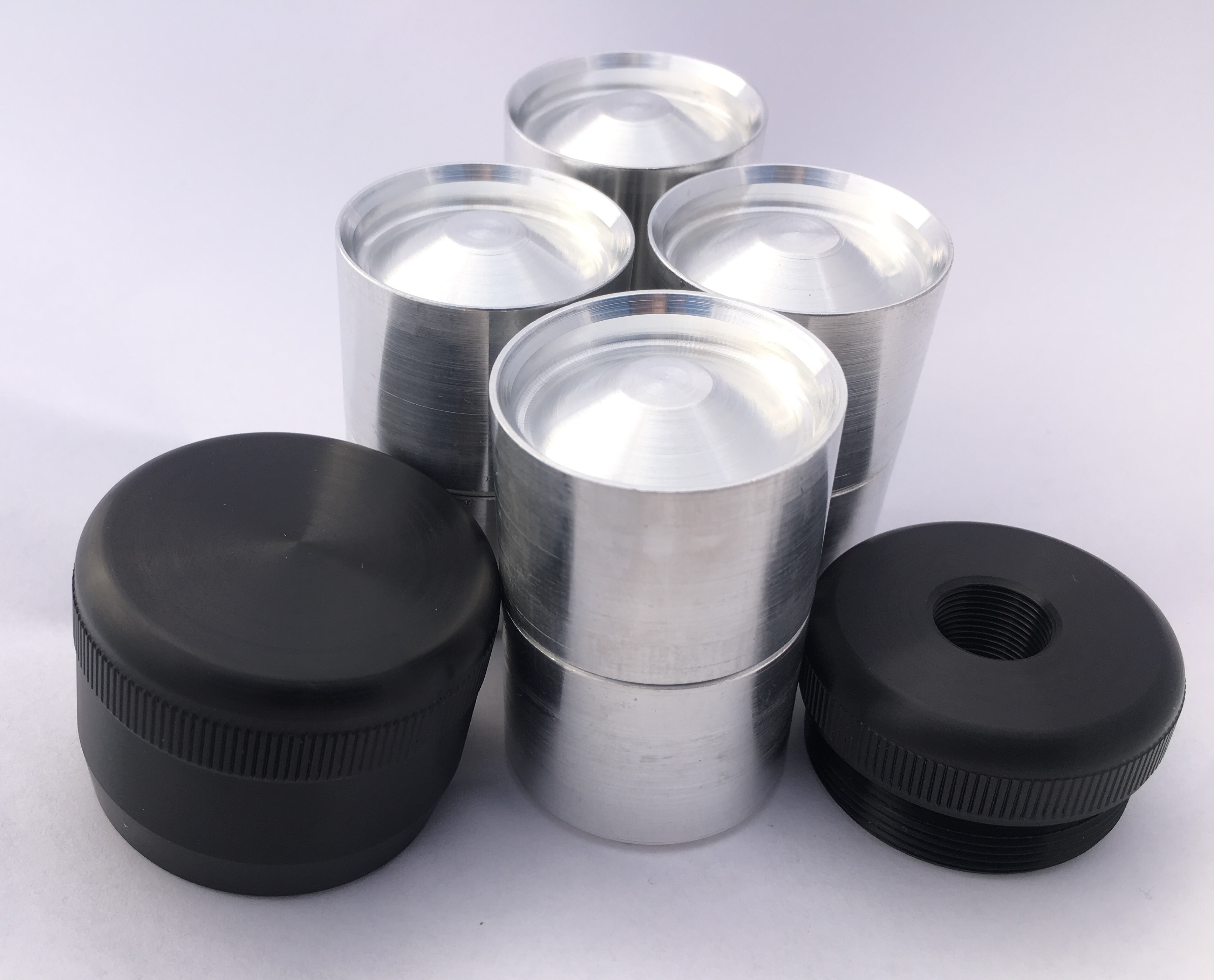 Jmpf Solvent Trap D Cell Maglite Dry Storage Kit Cup