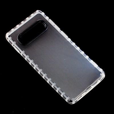 Samsung S10 Slip Proof Jelly Case