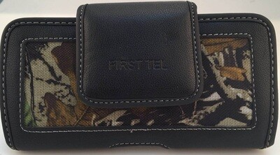 Horizontal Belt Pouch 5 inch ( Army Style )