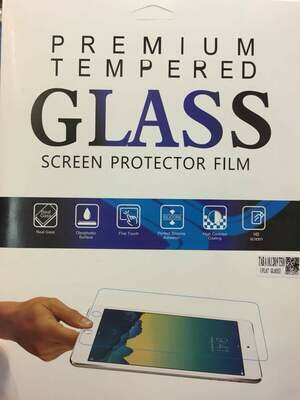 Samsung Tab A 10.1 inch T510 2019 Plain Glass Screen Protector