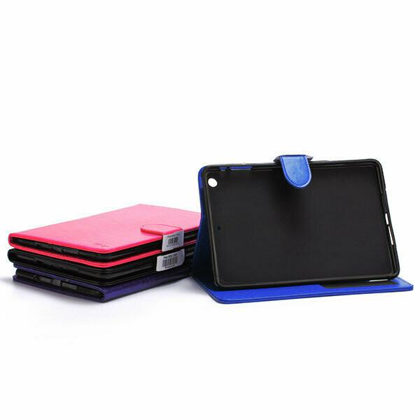 Samsung Tab 10.5 inch S5e Plain Book Case