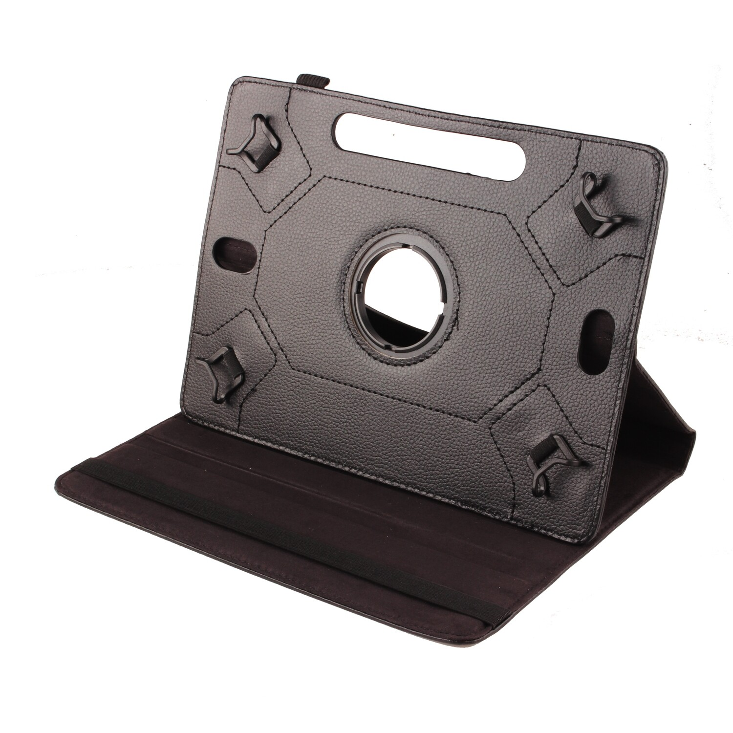 Multiple Fitting 10 inch Rotating Tablet Case