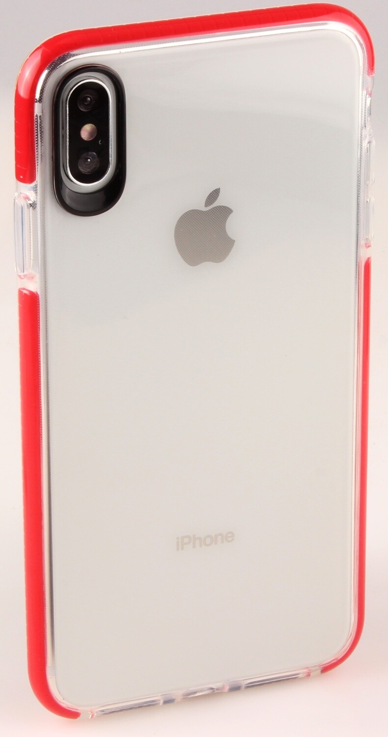 Samsung S10 iClear Collection Back Case