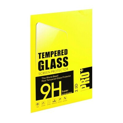 Samsung Tab s6 10.5 inch ( T860 )  Flat Glass Screen Protector