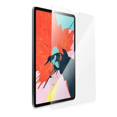 Apple iPad Pro 11 inch Flat Glass Screen Protector ( Released in 2018 ) ( 5 Pack )