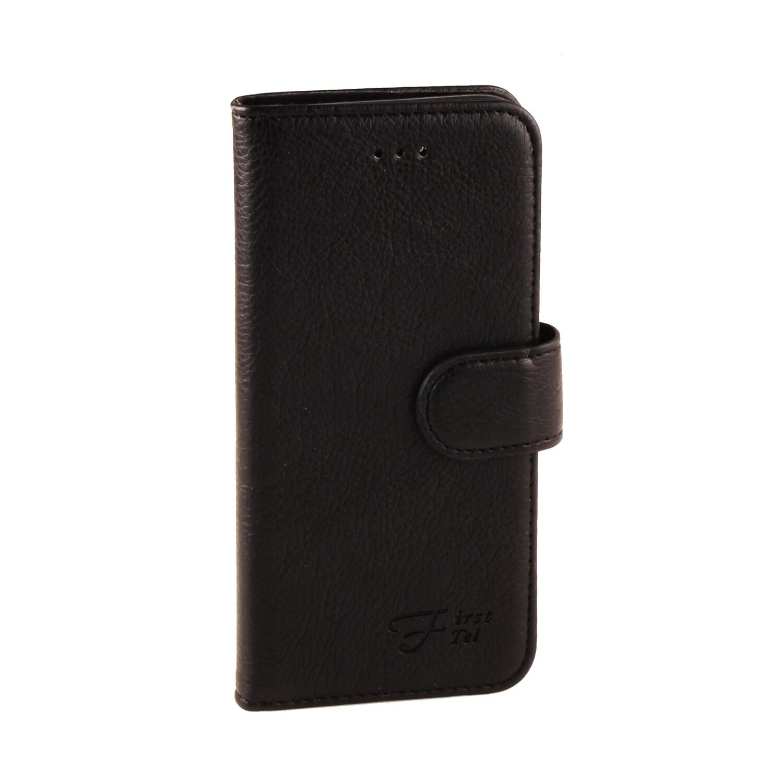 Samsung S5 Fashion Plain Book Case