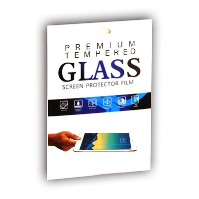 Samsung Tab A Plus 8 inch T290 Plain Glass Screen Protector