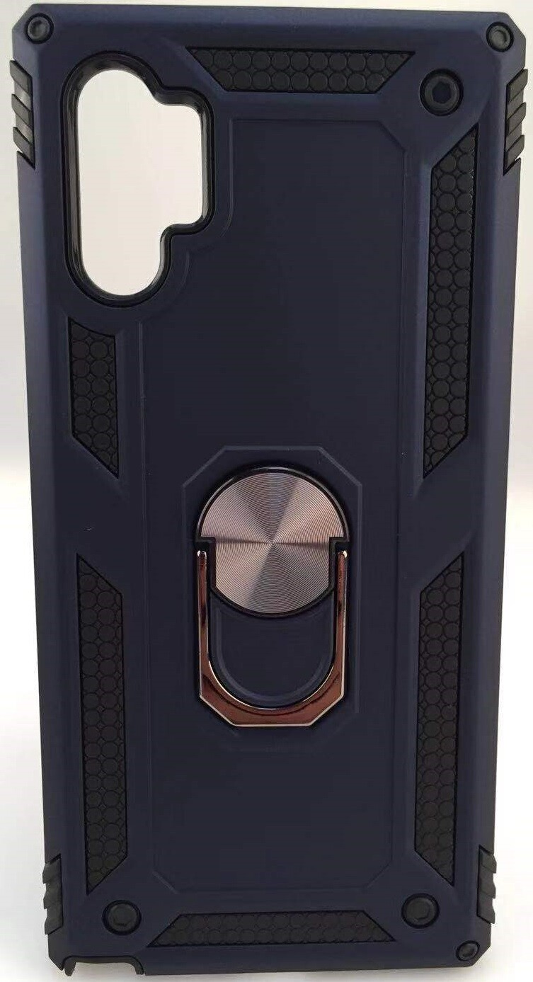Samsung Note 10 Thor Tough Back Case ( Grip & Magnet )
