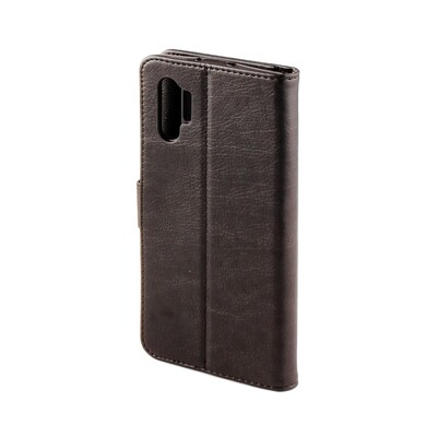 Samsung Note 10 Pro Fashion Plain Book Case