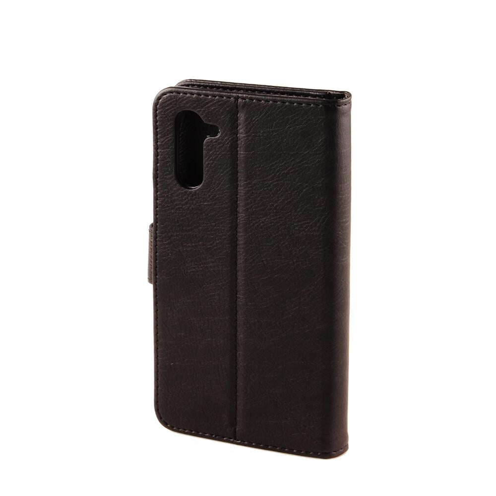 Samsung Note 10 Fashion Plain Book Case