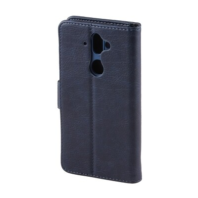Nokia 9 Fashion Plain Book Case