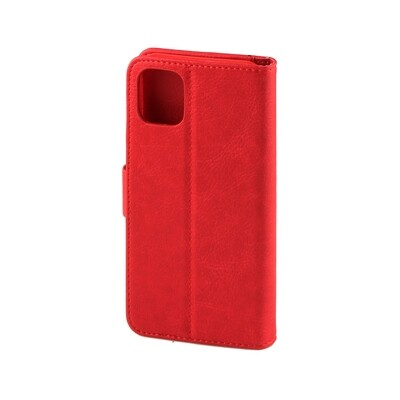 Apple iPhone 11 (2019 6.1 inch) Fashion Plain Book Case