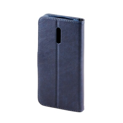 Oppo RENO Fashion Plain Book Case