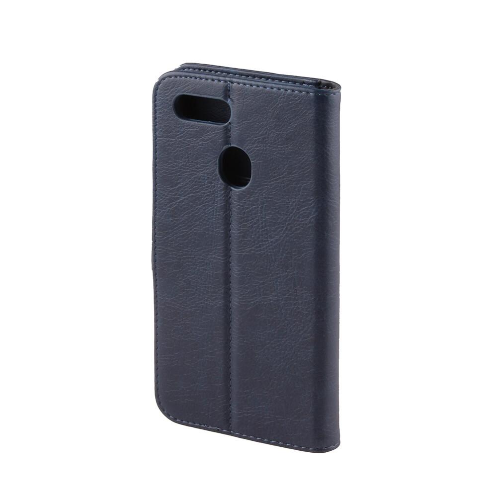 Oppo AX5s / A5s Fashion Plain Book Case