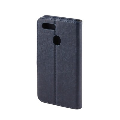 Oppo AX5s / A5s Fashion Plain Book Case